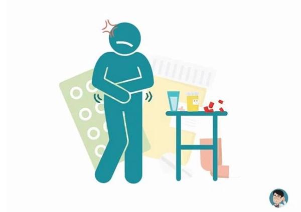 Nếu thấy 3 triệu chứng xuất hiện ở bụng, 1 ở lưng, hãy kiểm tra ung thư kịp thời-2