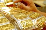 Giá vàng hôm nay 4/3: Tiếp đà sụt giảm, xuống ngưỡng nhạy cảm