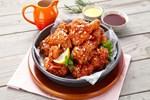 Cách làm gà sốt cay dễ làm, hấp dẫnđưa cơm