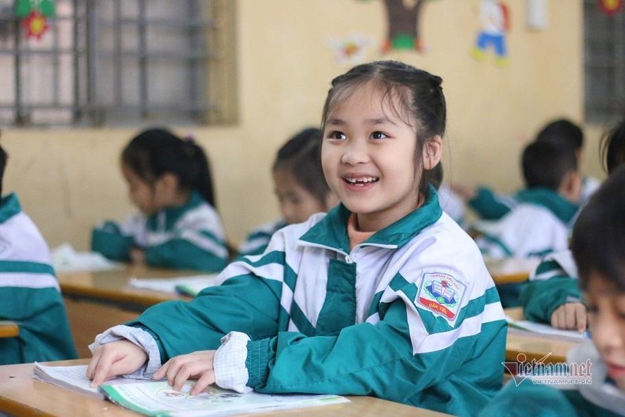Tiếng Hàn trở thành môn học bắt buộc từ lớp 3 đến 12?-3