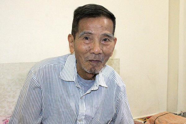NSND Trần Hạnh qua đời-1