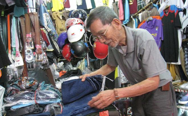 Nghệ sĩ Trần Hạnh: Danh hiệu NSND đến muộn ở tuổi 90 và lòng tự trọng quyết không xin-3