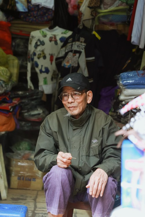 Nghệ sĩ Trần Hạnh: Danh hiệu NSND đến muộn ở tuổi 90 và lòng tự trọng quyết không xin-4