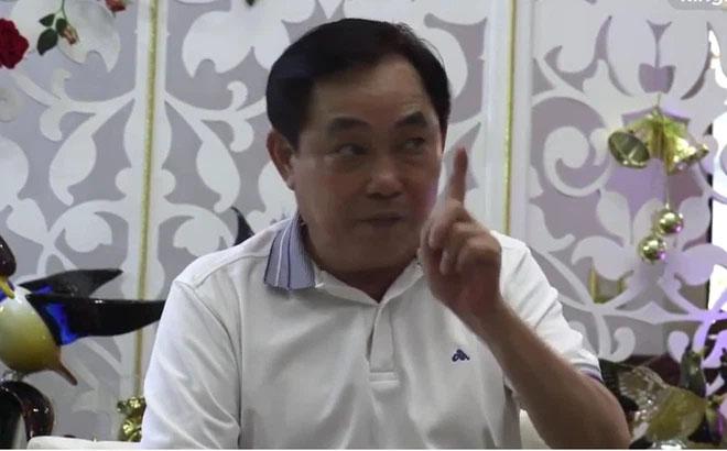 Ông Dũng lò vôi: Nếu ông Võ Hoàng Yên chữa được bệnh như thế, tôi sẵn sàng cho 1.000 tỷ để làm chuyện đó cứu người-1