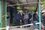Hà Nội: Cháy quán cà phê lúc rạng sáng, một người phụ nữ tử vong thương tâm