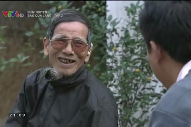Xót xa những hình ảnh cuối đời của NSND Trần Hạnh: Tuổi già sức yếu nhưng vẫn cười lạc quan, vẫn cống hiến hết mình!-1