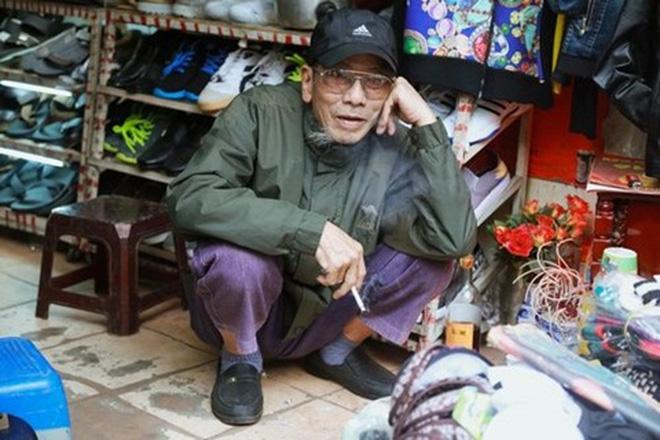 Xót xa những hình ảnh cuối đời của NSND Trần Hạnh: Tuổi già sức yếu nhưng vẫn cười lạc quan, vẫn cống hiến hết mình!-8