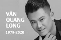 Gia đình Vân Quang Long cầu cứu, nhờ công an can thiệp vì bị bôi nhọ danh dự