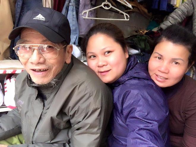 Người con dâu đặc biệt của nghệ sĩ Trần Hạnh: Chưa thấy con dâu nào tốt, yêu mến bố chồng như thế!-5