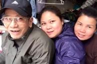 Người con dâu đặc biệt của nghệ sĩ Trần Hạnh: Chưa thấy con dâu nào tốt, yêu mến bố chồng như thế!