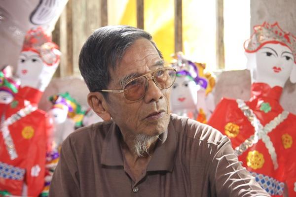 Người con dâu đặc biệt của nghệ sĩ Trần Hạnh: Chưa thấy con dâu nào tốt, yêu mến bố chồng như thế!-2