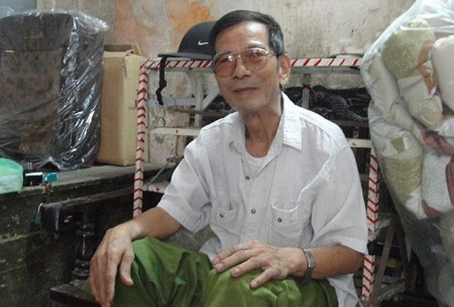 Người con dâu đặc biệt của nghệ sĩ Trần Hạnh: Chưa thấy con dâu nào tốt, yêu mến bố chồng như thế!-3