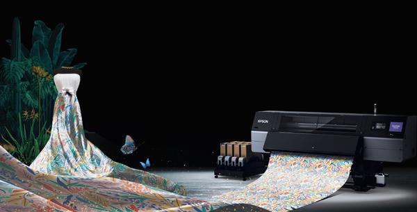 Epson ra mắt máy in chuyển nhiệt khổ lớn cấp độ công nghiệp-2