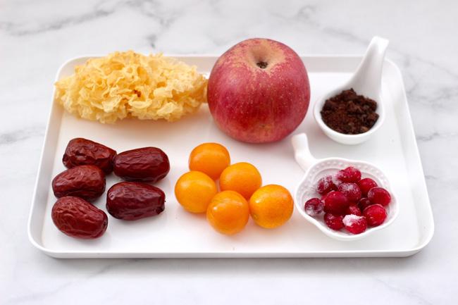 Món ăn siêu ngon lại bổ dưỡng lợi đủ đường khiến ai thử xong cũng phải tấm tắc-1