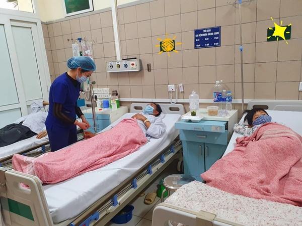 Vụ 4 người trong gia đình ngộ độc nấm: Bác sĩ khuyến cáo không ăn nấm lạ-2