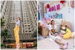 Ninh Dương Lan Ngọc giàu thế nào: 2 căn hộ cao cấp, tủ đồ hiệu sang chảnh toát lên mùi tiền