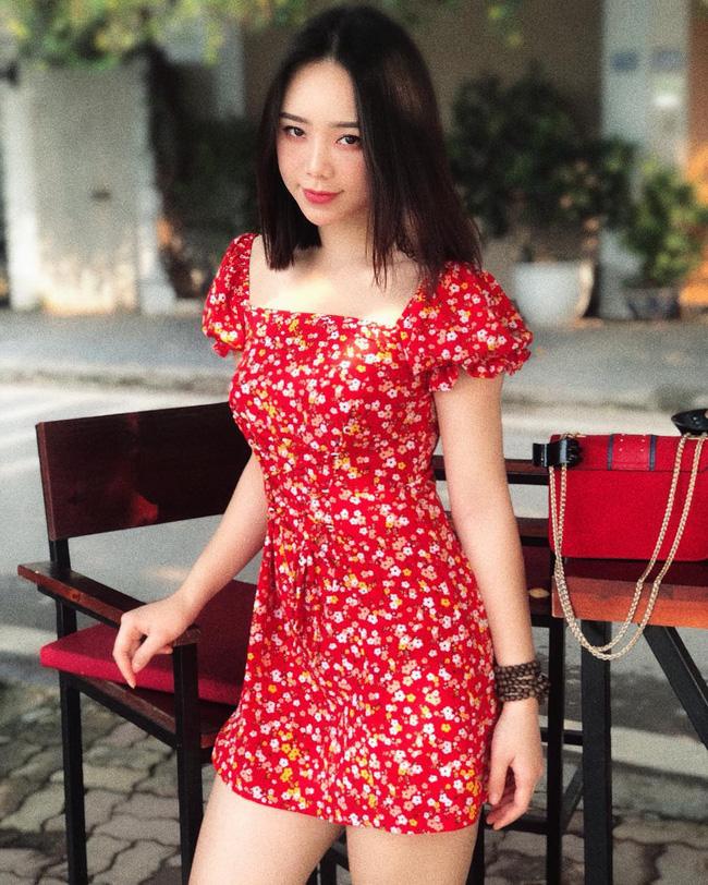 Quỳnh Kool - tiểu thư bị ghét nhất Hướng Dương Ngược Nắng: Style ngoài đời cực sành điệu, mê nhất là những khi diện váy-11