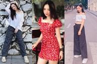 Quỳnh Kool - tiểu thư bị ghét nhất 'Hướng Dương Ngược Nắng': Style ngoài đời cực sành điệu, mê nhất là những khi diện váy