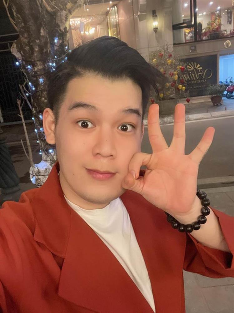 Long Chun bức xúc nhờ luật sư vào cuộc vụ người bán bảo hiểm dùng ảnh trái phép, dựng chuyện mình bị ung thư xương-1