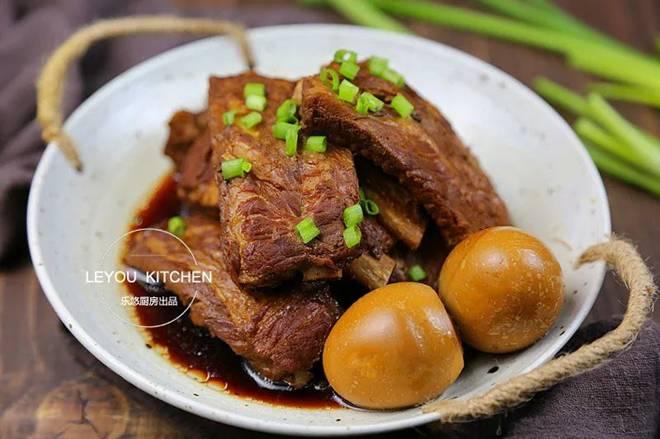 4 món thịt kho bằng nồi cơm điện, thịt ngon đậm vị không thua gì cách làm truyền thống-1