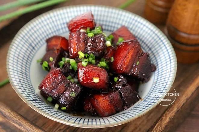 4 món thịt kho bằng nồi cơm điện, thịt ngon đậm vị không thua gì cách làm truyền thống-3