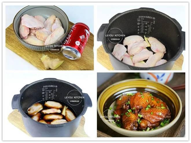 4 món thịt kho bằng nồi cơm điện, thịt ngon đậm vị không thua gì cách làm truyền thống-6