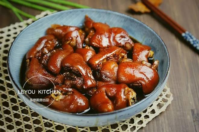 4 món thịt kho bằng nồi cơm điện, thịt ngon đậm vị không thua gì cách làm truyền thống-7