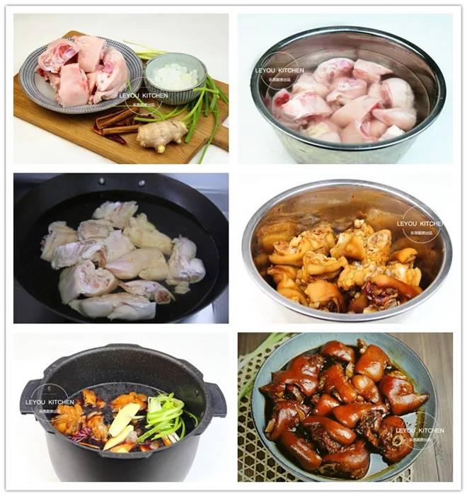 4 món thịt kho bằng nồi cơm điện, thịt ngon đậm vị không thua gì cách làm truyền thống-8