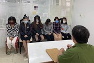 """Đặng Thị Hương lập """"Tập đoàn phò"""", """"Công ty"""", """"Những nàng kiều"""" để điều hành môi giới mại dâm"""