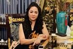 Bà Nguyễn Phương Hằng: 'Ông Võ Hoàng Yên xin chúng tôi bỏ qua và hoàn tiền trả lại, nói sẽ lên núi sống và tu hành'