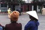 Hưng Yên: Bi kịch gia đình, ông ngoại chém cháu 12 tuổi rồi nhảy lầu tự tử