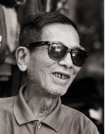Thông tin chính thức về tang lễ NSND Trần Hạnh-1