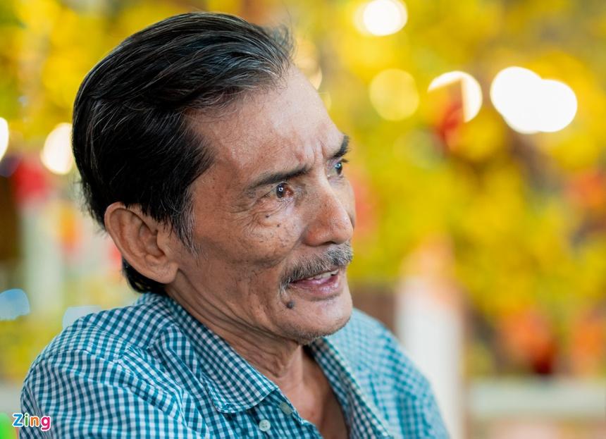 Nghệ sĩ Thương Tín được tặng ôtô và 400 triệu đồng-1