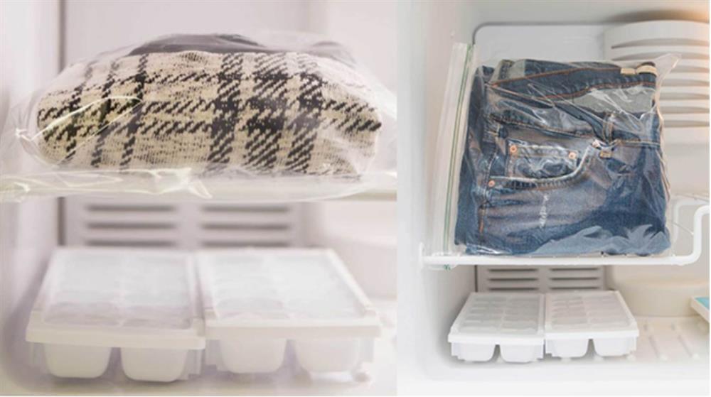 Quần áo mới mua nên giặt thế nào mới đúng? Nếu không biết đến cách này thì chỉ khiến quần áo nhanh bị bạc, lem màu-8