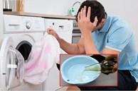 Quần áo mới mua nên giặt thế nào mới đúng? Nếu không biết đến cách này thì chỉ khiến quần áo nhanh bị bạc, lem màu