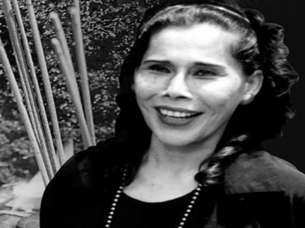 Vụ án nữ ca sĩ rẽ hướng làm phù thủy rồi giết người vì lòng tham vô đáy, ra tòa với nụ cười bí hiểm và câu nói trước khi bị hành quyết gây ám ảnh-2