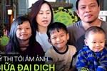 'Năm Covid thứ 2 tại Mỹ': Nỗi ám ảnh đeo bám 3 cha con gốc Á suýt bị đâm tới chết vì sự kỳ thị giữa đại dịch
