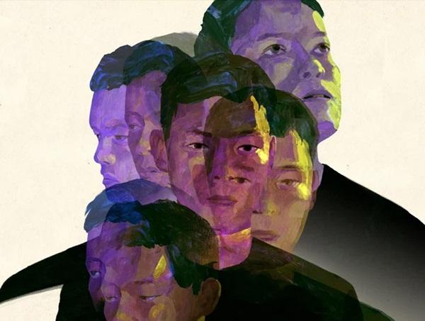 Năm Covid thứ 2 tại Mỹ: Nỗi ám ảnh đeo bám 3 cha con gốc Á suýt bị đâm tới chết vì sự kỳ thị giữa đại dịch-5