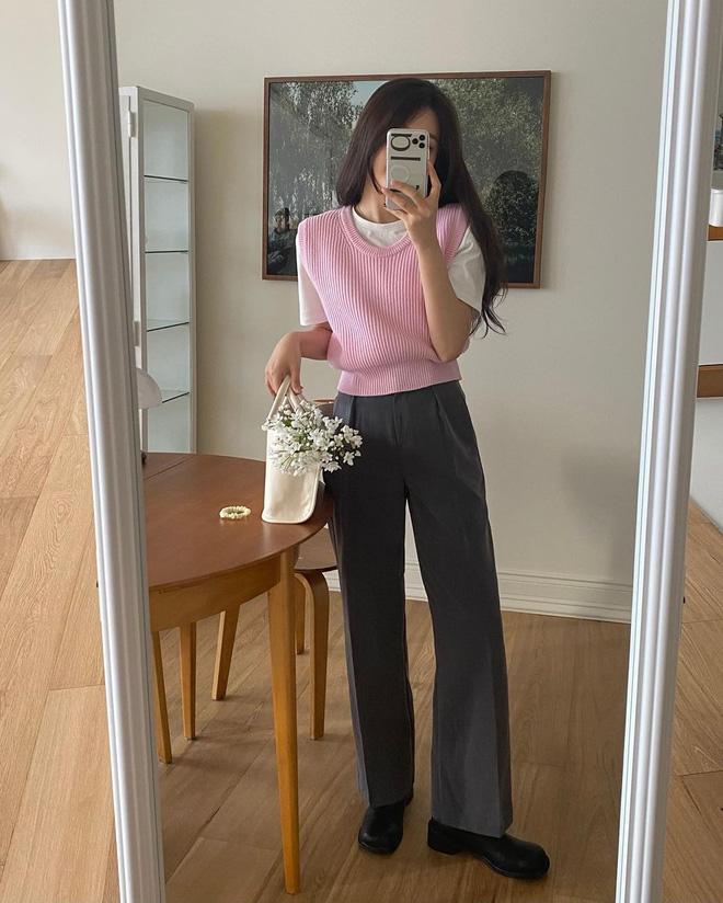 Học lỏm 4 công thức phối màu chuẩn đét, mix bừa cũng có outfit đỉnh như fashionista!-2