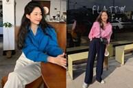 Học lỏm 4 công thức phối màu 'chuẩn đét', mix bừa cũng có outfit đỉnh như fashionista!