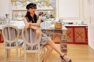 Mina Phạm - vợ 2 Minh Nhựa gặp 'tai nạn' sống ảo khi đăng status tiếng Anh nhưng copy thiếu