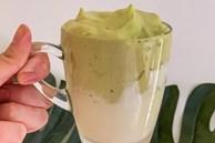 Vừa mê matcha lại nghiện cà phê: Chị em phải thử pha ngay món đồ uống 2 trong 1 thích mê này