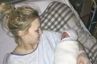 Luôn sử dụng bao cao su khi quan hệ, cô gái bất ngờ sinh con sau 1 cơn đau lưng dù bụng phẳng lì và hai lần thử thai đều âm tính
