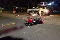 TP.HCM: 4 người nằm bất tỉnh trên đường sau tiếng động mạnh, 2 người tử vong tại chỗ