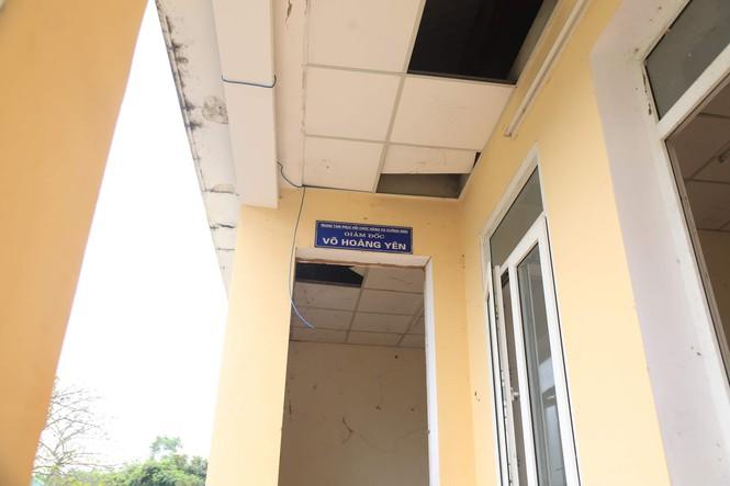 Nhếch nhác bên trong trung tâm chữa bệnh của thần y Võ Hoàng Yên ở Hà Tĩnh-2