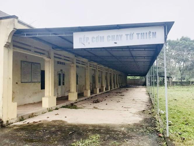 Nhếch nhác bên trong trung tâm chữa bệnh của thần y Võ Hoàng Yên ở Hà Tĩnh-3