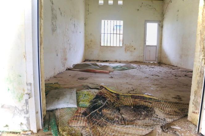 Nhếch nhác bên trong trung tâm chữa bệnh của thần y Võ Hoàng Yên ở Hà Tĩnh-10