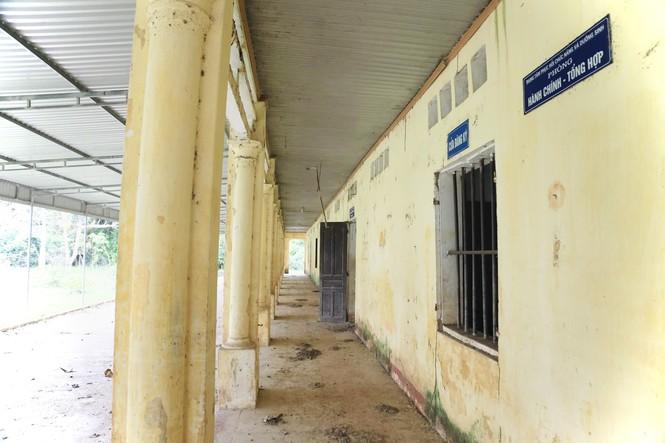 Nhếch nhác bên trong trung tâm chữa bệnh của thần y Võ Hoàng Yên ở Hà Tĩnh-11