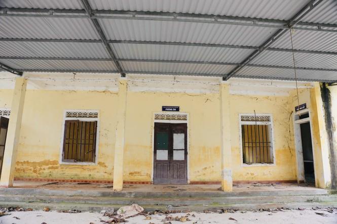 Nhếch nhác bên trong trung tâm chữa bệnh của thần y Võ Hoàng Yên ở Hà Tĩnh-13