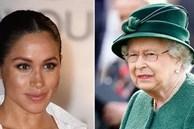 Meghan Markle chính thức 'tuyên chiến' với hoàng gia Anh trong đoạn clip mới, chỉ nói đúng một câu nhưng khiến nhà chồng phải chao đảo